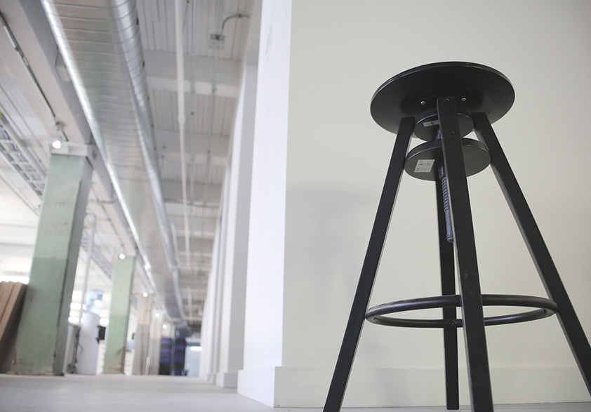 Cooper Poole Industrial Ventilation