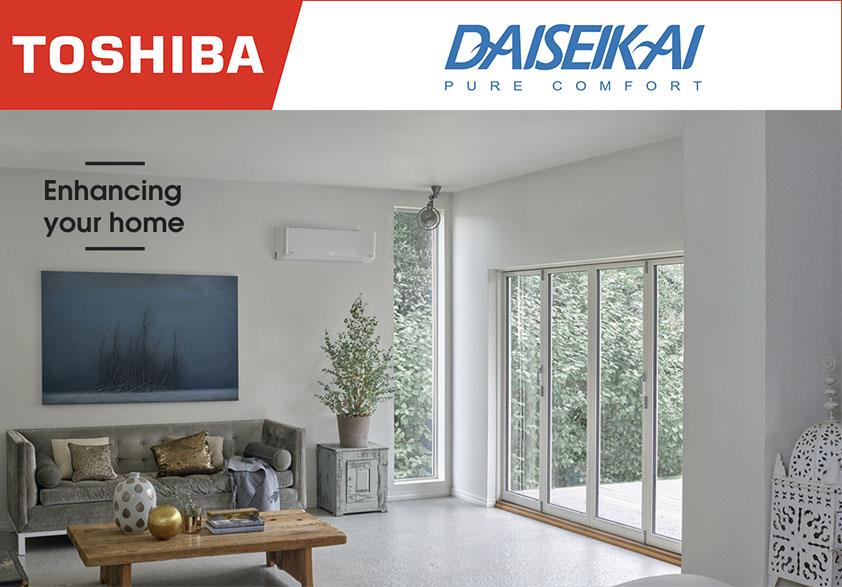 Toshiba Daiseikai